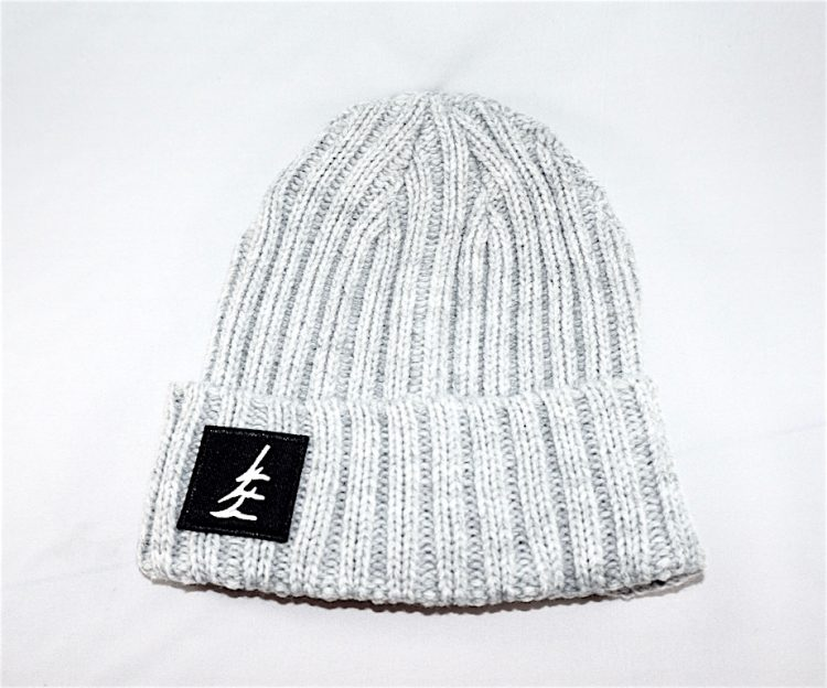 NORMAL Beanie Finished